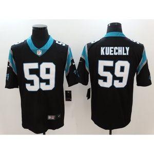 Youth Carolina Panthers Luke Kuechly Jersey (3)